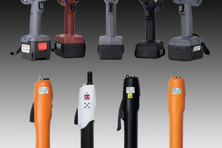 Brushless Electric Screwdrivers-homepage