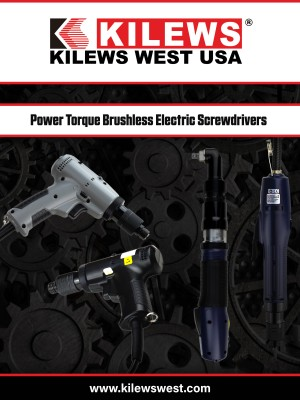 Kilews 40VDC Cover Page